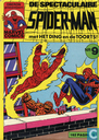 Strips - Daredevil - De spectaculaire Spider-Man 9