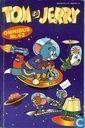 Tom en Jerry omnibus 43