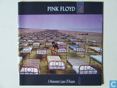 Vinyl records and CDs - Pink Floyd - A momentary lapse of reason