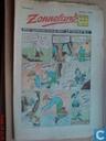 Strips - Zonneland (tijdschrift) - Zonneland 48
