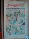 Comic Books - Zonneland (tijdschrift) - Zonneland 48