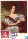 Anniversaire du timbre 1853-1953