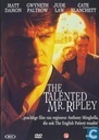 DVD / Video / Blu-ray - DVD - The Talented Mr. Ripley