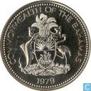 Bahama's 2 dollars 1979