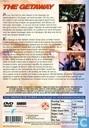 DVD / Video / Blu-ray - DVD - The Getaway