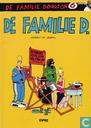 Strips - Familie Doorzon, De - De familie D.