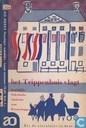Het Trippenhuis vlagt