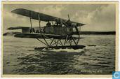 (k) Watervliegtuig W55