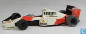 McLaren MP4/5B - Honda
