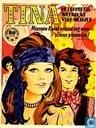 Comic Books - Tina (tijdschrift) - 1972 nummer  36