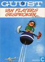 Strips - Guust - Van flaters gesproken...