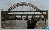 Newcastle-on-Tyne - The bridges