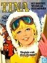 Bandes dessinées - Tina (tijdschrift) - 1971 nummer  9