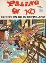 Comic Books - Mort & Phil - Paling en Ko in Duitsland
