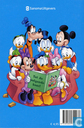 Comic Books - Donald Duck - Donald's grote broer