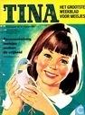 Strips - Tina (tijdschrift) - 1968 nummer  10