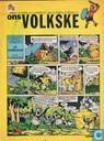 Strips - Ons Volkske (tijdschrift) - 1971 nummer  34