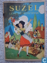 Suzel, la petite alsacienne