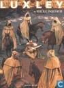 Bandes dessinées - Luxley - De heilige inquisitie
