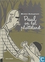 Comics - Paul [Rabagliati] - Paul op het platteland