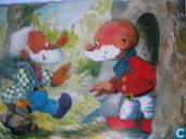 Paulus en Pieter de Veldkabouter