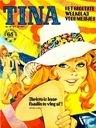 Bandes dessinées - Tina (tijdschrift) - 1971 nummer  28