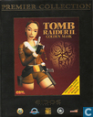 Video games - PC - Tomb Raider II: Golden Mask