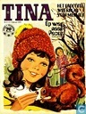 Comic Books - Tina (tijdschrift) - 1972 nummer  6