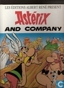 Asterix and company