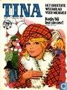 Bandes dessinées - Tina (tijdschrift) - 1971 nummer  51
