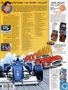 Strips - Michel Vaillant - 100.000.000 $ voor Steve Warson