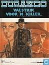 """Strips - Durango - Valstrik voor 'n """"killer"""""""