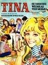 Bandes dessinées - Tina (tijdschrift) - 1970 nummer  23