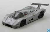Sauber C9/88 - Mercedes