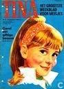 Strips - Tina (tijdschrift) - 1967 nummer  16