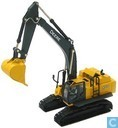 John Deere 450D LC Excavator