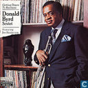 Schallplatten und CD's - Byrd, Donald - Getting Down To Business