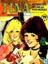 Bandes dessinées - Tina (tijdschrift) - 1974 nummer  7
