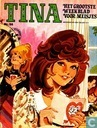 Bandes dessinées - Tina (tijdschrift) - 1974 nummer  38