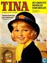 Bandes dessinées - Tina (tijdschrift) - 1969 nummer  23