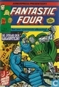 Comic Books - Fantastic  Four - Fantastic Four 6