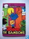 Comic Books - Jeremy and Frankie - De Samsons