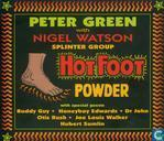 Hot Foot Powder
