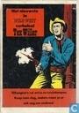 Comics - Korak - De strijd op de vuurberg