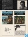 """Comic Books - Durango - Valstrik voor 'n """"killer"""""""
