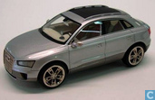 Audi Cross Coupe Concept Car