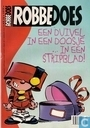 Bandes dessinées - Robbedoes (tijdschrift) - Robbedoes 3079