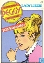 Comic Books - Peggy (tijdschrift) - Lady Lizzie