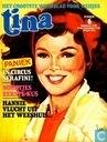 Strips - Tina (tijdschrift) - 1979 nummer  6