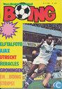 Bandes dessinées - Boing (tijdschrift) - 1985 nummer  11